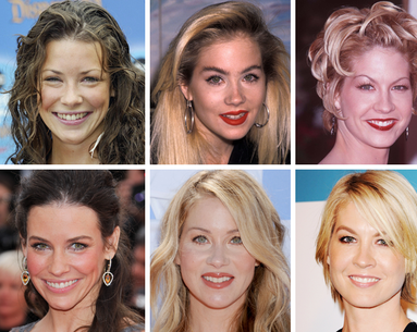Makeover Monday: Celebrity Eyebrow Transformations