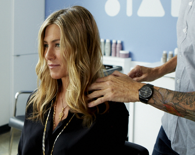 Living Proof Welcomes New Friend, Jennifer Aniston