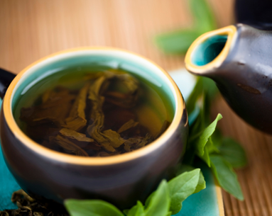 Harness the Power of Tea