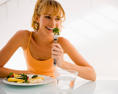 Fact or Fiction: Can Eating Healthy Cancel Out Fatty Foods?