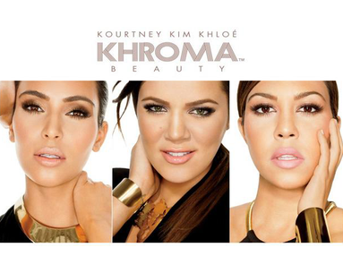 Poll: Will You Try the Kardashian's Makeup Line Khroma?