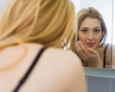 Are Hidden Germs Affecting Your Skin?