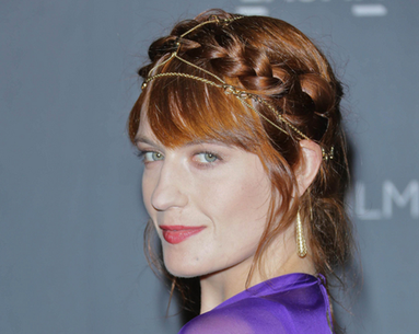 Get the Look: Florence Welch