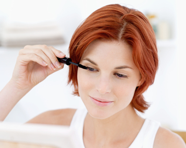Is the Answer to Baldness in an Eyelash Treatment?
