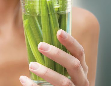 Take Action With These Skin-Saving Foods