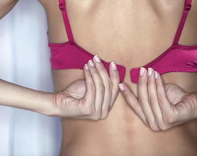 Does Liposuction Cause Bra Bulge?