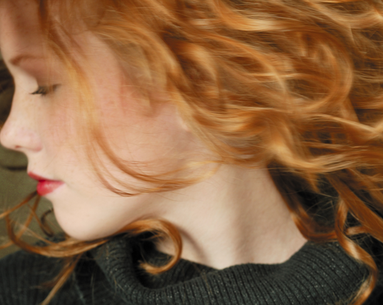 Redheads Have a Higher Risk of Skin Cancer
