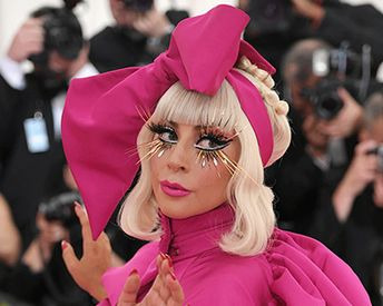 The Surprising Product Lady Gaga's Makeup Artist Skipped for Her Met Gala Look