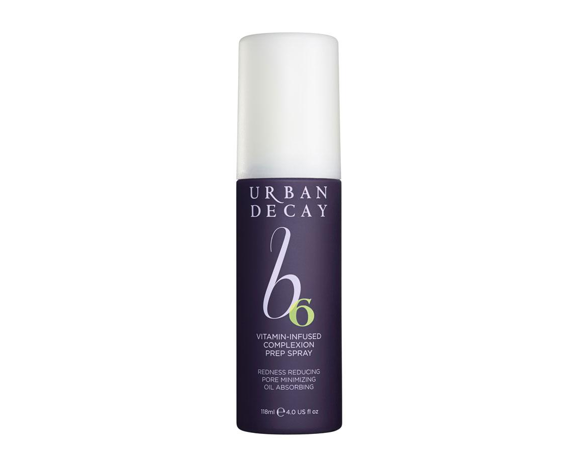 The 8 Best Skin Refreshing Beauty Sprays Tips Tutorials Makeup La Mer Mist Urban Decay B6 Vitamin Infused Complexion Prep Spray