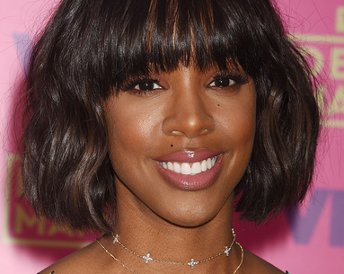 Kelly Rowland On Motherhood, Getting Fit and Her Secret Confidence Booster