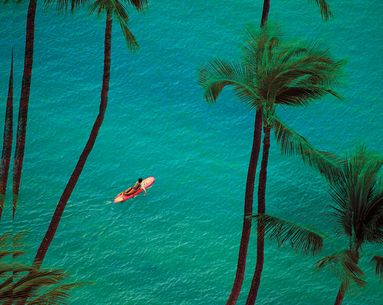 Hawaiian Beauty: What to Try, Where to Stay, What to Know