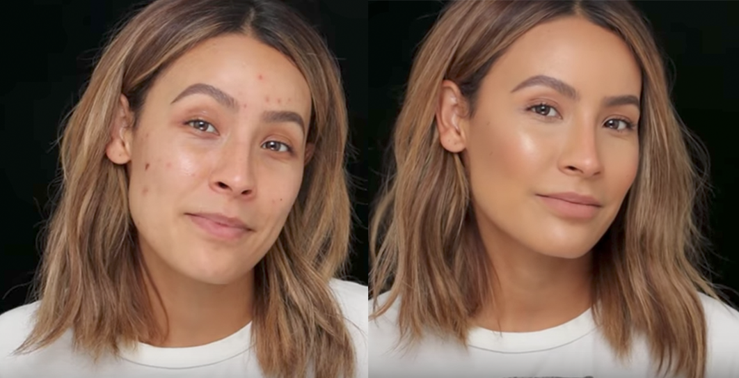 How To Cover Breakouts With Makeup Newbeauty