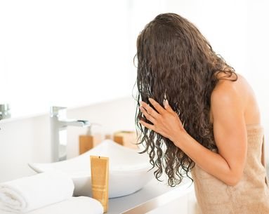 Hair Falling Flat? Here's What You're Doing Wrong