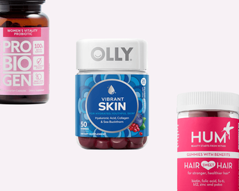 5 Editors Share Their Daily Supplement Routines