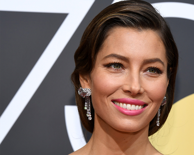 Jessica Biel Just Dyed Her Hair the Perfect Shade of Blond for In Between Seasons