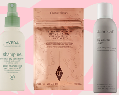 Why Dry Beauty Is the New Trend People Can't Get Enough Of