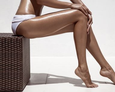 The Thinner Thigh Treatment