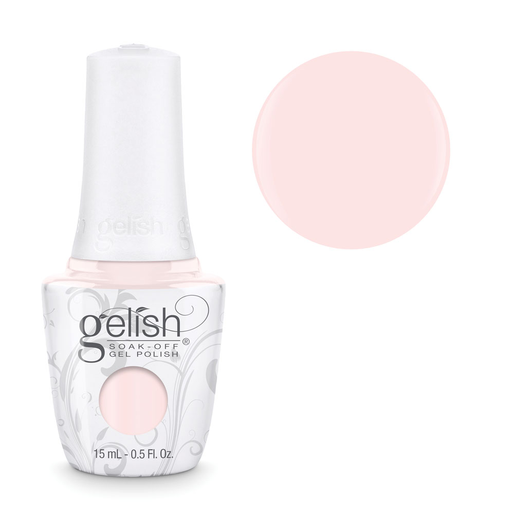 Best Light Pink Gel Nail Polishes - Spa Treatments - Spa The Beauty ...