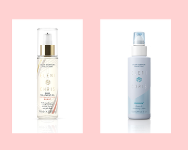 An Under-the-Radar Brand That Finally Repaired My Dry, Damaged Hair