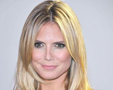 Makeup Makeover: Heidi Goes Green