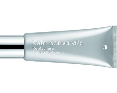 New and Noteworthy: Kate Somerville RetAsphere