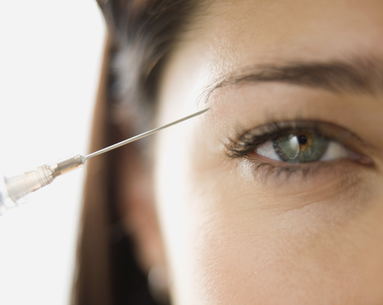 Can Cosmetic Injections Cause Blindness?
