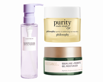 The 15 Best New Launches for Clear, Glowing Skin
