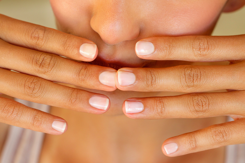 How to Stop Cuticles From Peeling and Cracking - Spa Treatments ...