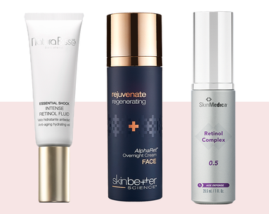 The 7 Best Retinols to Try According to Skin Experts