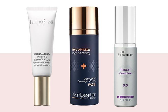 The 7 Best Retinols to Try According to Skin Experts - NewBeauty