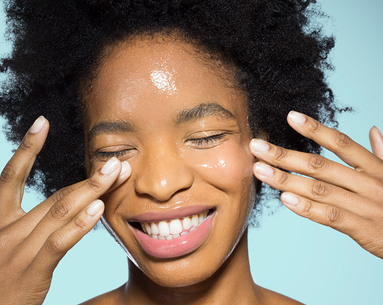 Is This the Hottest, Most Hydrating Ingredient in Skin Care Right Now?