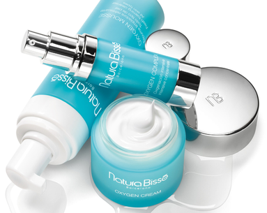 Oxygenate Your Complexion With Natura Bissé