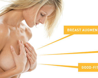 Three Ways to Get Better Breasts
