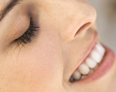 Your Front Teeth Can Give Away Your Age