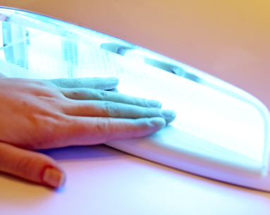 Do Nail Lamps Cause Skin Cancer?