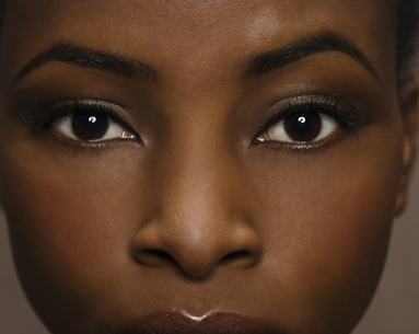 Fight Dark Spots in Dark Skin