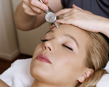 A New Treatment to Detox Your Skin for the New Year