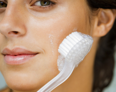 The Science of AHA Exfoliation