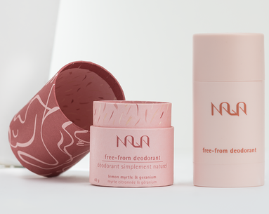 This Natural Deodorant Is Meant to Be Worn at Night and We Are Sold