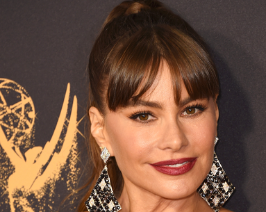 Sofia Vergara Is Already 'Tired' of This Emmys Beauty Trend She's Sporting