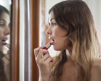 Is Your Beauty Routine Helping or Hurting Anxiety?