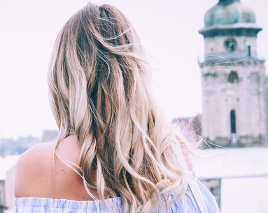 This Shampoo Hack Will Completely Transform How Color-Treated Hair Looks
