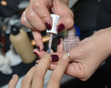 The Nail Trends and Polishes We'll See Everywhere This Fall