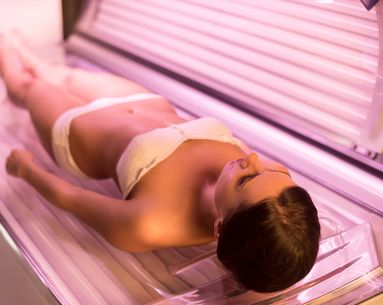 The U.S. Might be Banning Tanning Beds for Minors
