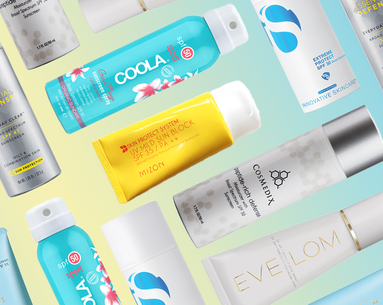 Summer's Most Effective, Most Invisible Sunscreens