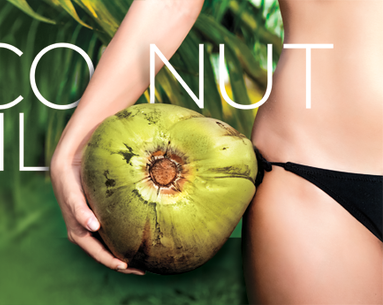11 Beauty Reasons Why You Need Coconut Oil