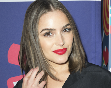 Olivia Culpo Reveals the Secret to Taking a Flattering Photo Every Single Time