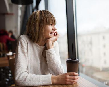 Addicted to Coffee? Blame Genetics