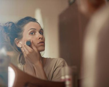 Is This Free, Pore-Tightening Trick the Secret to Flawless Foundation?