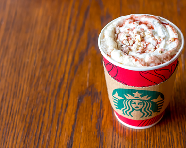 Starbucks Is Giving Away $1 Million in Gift Cards and It's So Easy to Snag One for Yourself